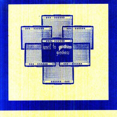 HONEST TO GOODNESS Vinyl Record