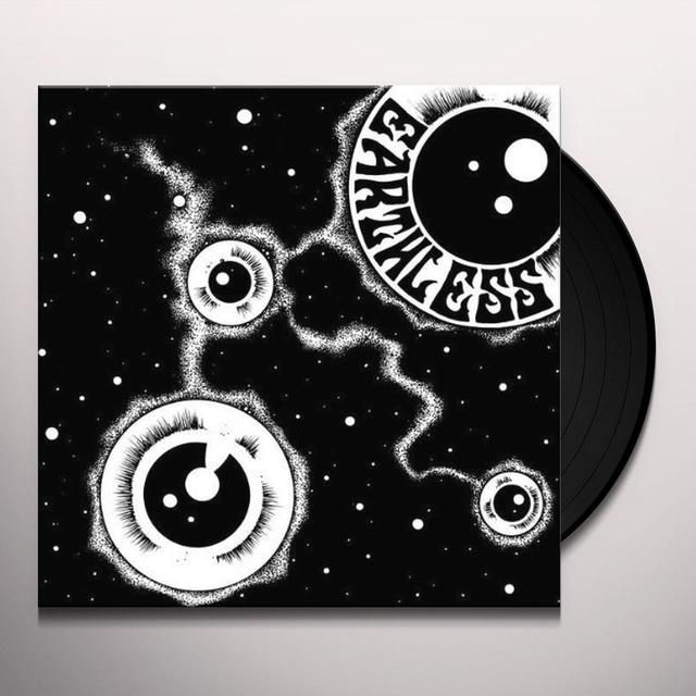 Earthless SONIC PRAYER Vinyl Record