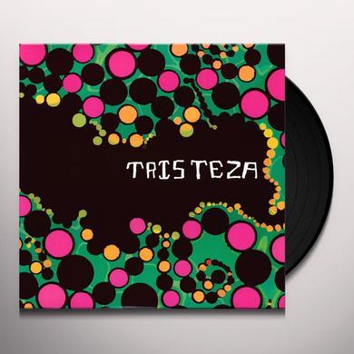 Tristeza ESPUMA Vinyl Record