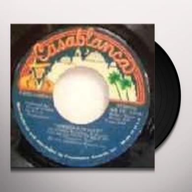Parliament CHOCOLATE CITY Vinyl Record