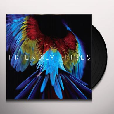 Friendly Fires PALA Vinyl Record