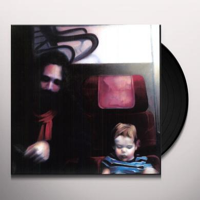 Efrim Manuel Menuck PLAYS HIGH GOSPEL Vinyl Record