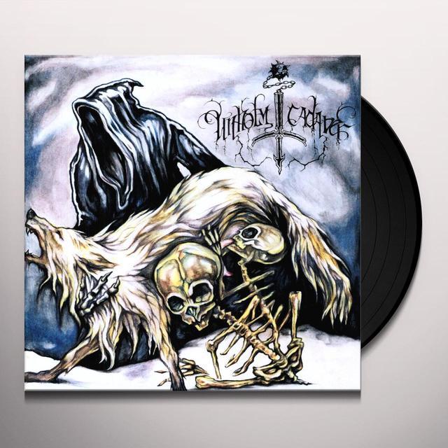 UNHOLY CADAVER Vinyl Record - w/CD