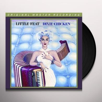 Little Feat DIXIE CHICKEN Vinyl Record - Limited Edition, 180 Gram Pressing