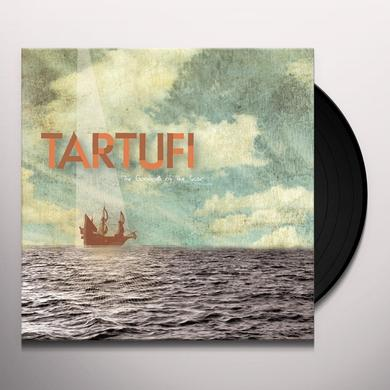 Tartufi GOODWILL OF THE SCARS Vinyl Record
