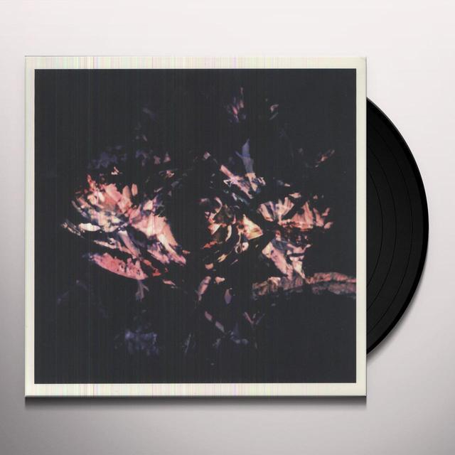 Fredrik FLORA Vinyl Record