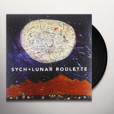 Sych LUNAR ROULETTE Vinyl Record