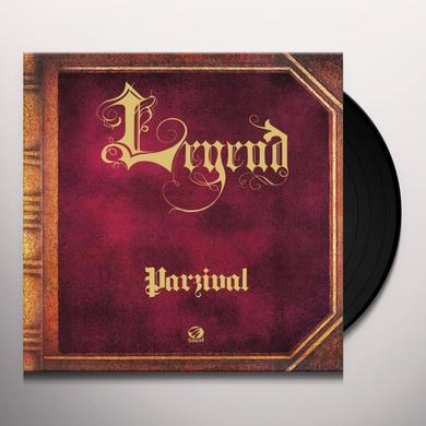 Parzival LEGEND Vinyl Record