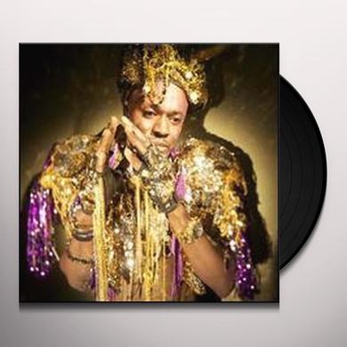Aquarius Heaven 7 DAYS (EP) Vinyl Record