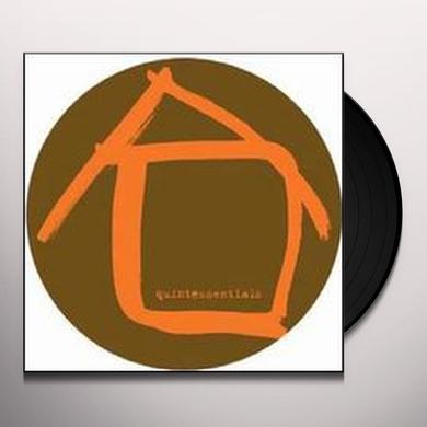 Rob Vs Skipson Mello MEL SKIPSON PROJECT (EP) Vinyl Record