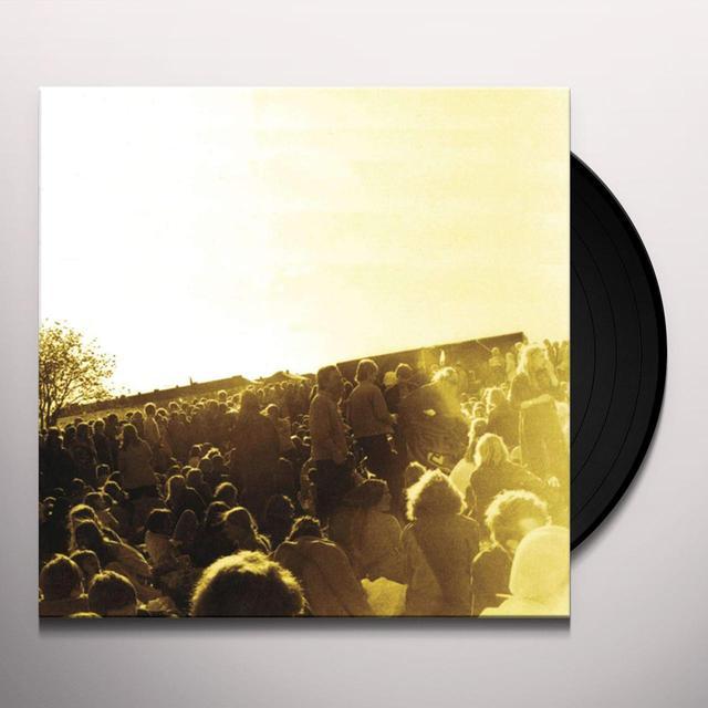 Trad Gras Och Stenar GARDET 12.6.1970 Vinyl Record