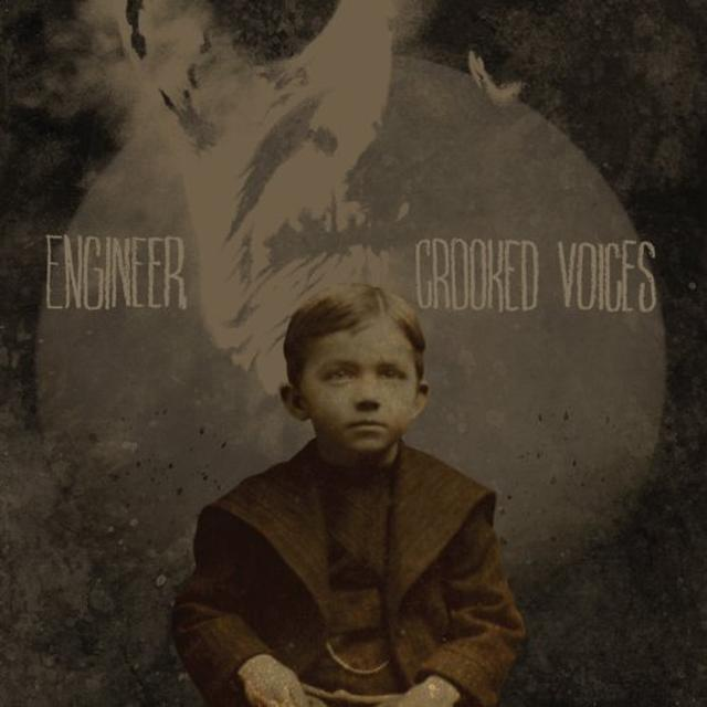 Engineer CROOKED VOICES Vinyl Record