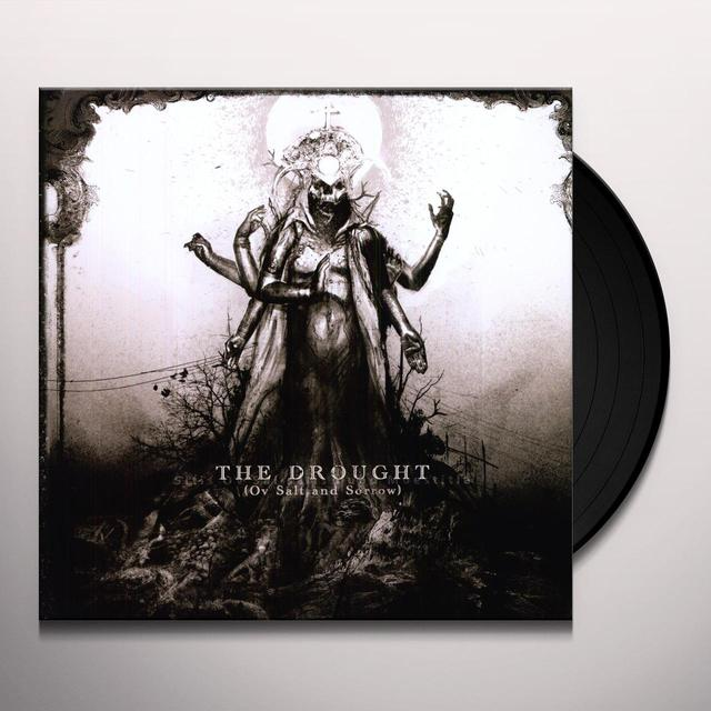 Pristina DROUGHT: OV SALT & SORROW Vinyl Record