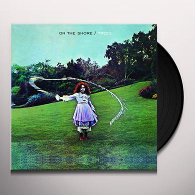 Trees ON THE SHORE Vinyl Record
