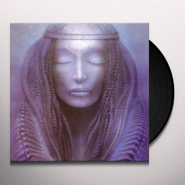 Emerson, Lake & Palmer BRAIN SALAD SURGERY Vinyl Record