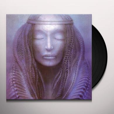 Emerson, Lake & Palmer BRAIN SALAD SURGERY Vinyl Record - 180 Gram Pressing