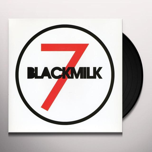 Black Milk DON CORNELIUS Vinyl Record