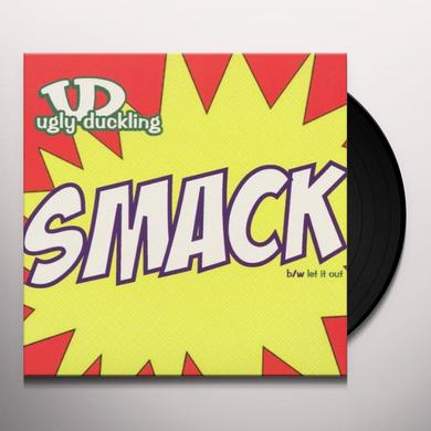 Ugly Duckling SMACK Vinyl Record