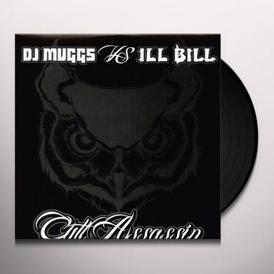 Dj Muggs / Ill Bill CULT ASSASSIN (Vinyl)
