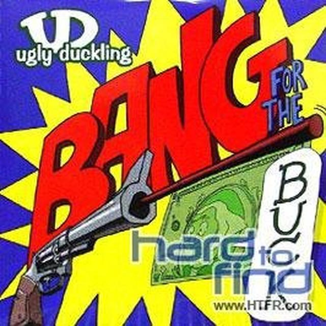 Ugly Duckling BANG FOR THE BUCK Vinyl Record