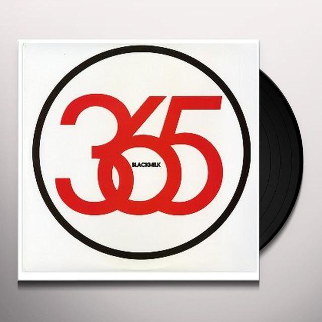 Black Milk ALBUM OF THE YEAR Vinyl Record