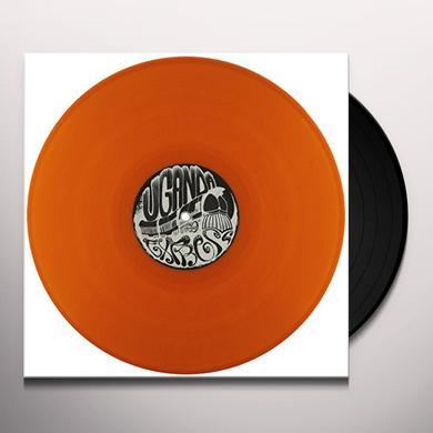 Arado & Den Ishu UGANDA EXPRESS (EP) Vinyl Record