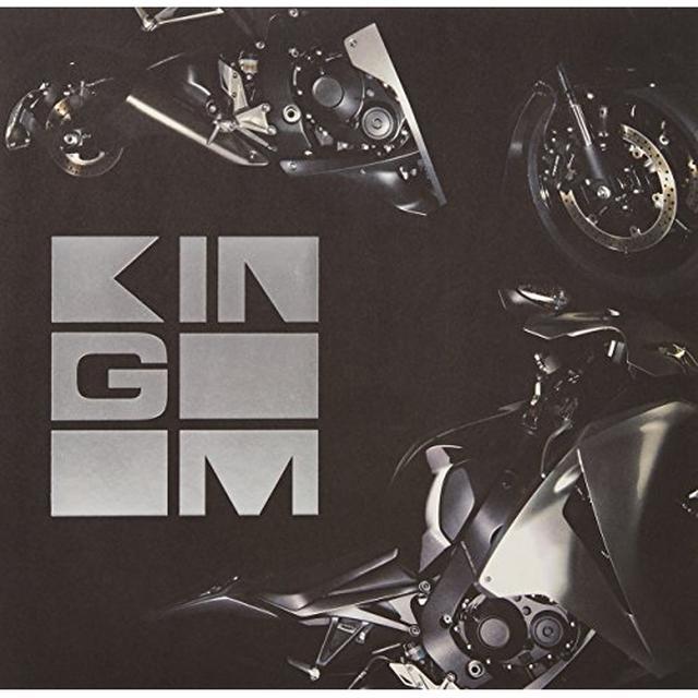 Kingdom MINDREADER Vinyl Record
