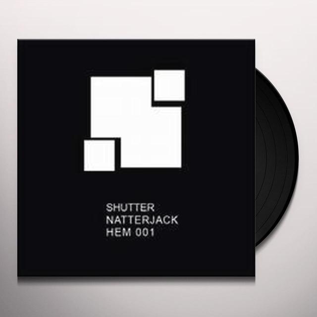 Shutter NATTERJACK Vinyl Record