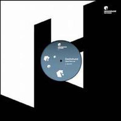 Dachshund STAND FIRM Vinyl Record