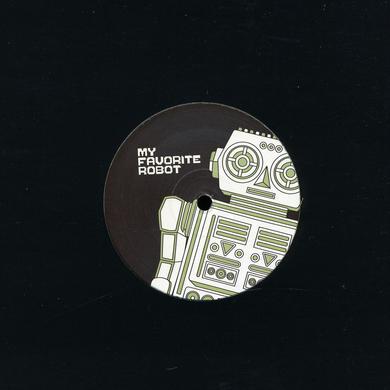 Murphy Jax MASTERS OF META SPACE Vinyl Record