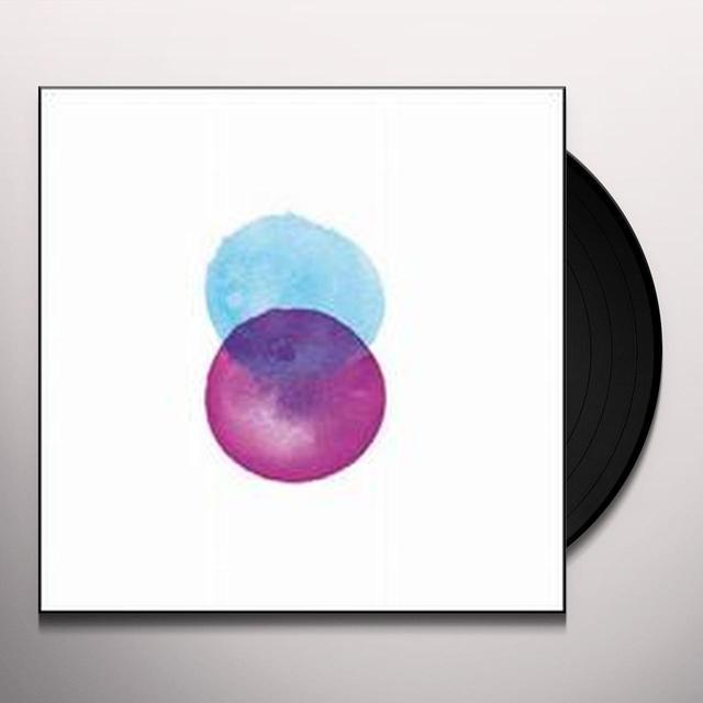 Ambivalent & Alexi Delano BROOKLYN WEEKDAYS Vinyl Record