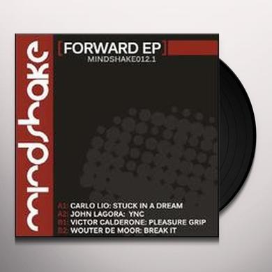 Forward / Various (Ep) FORWARD / VARIOUS Vinyl Record