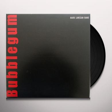 Mark Lanegan BUBBLEGUM Vinyl Record - 180 Gram Pressing