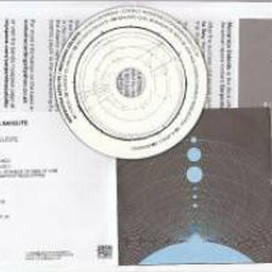 Serpentina MECANICA CELESTE Vinyl Record