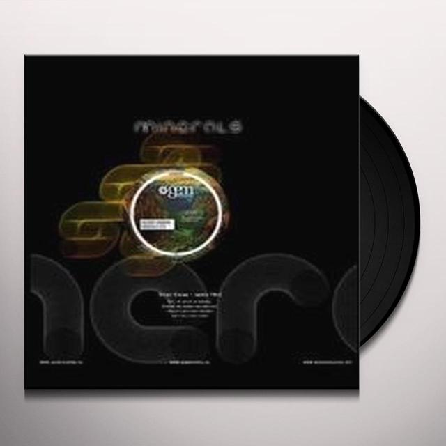 Secret Cinema MINERALS 2 (EP) Vinyl Record