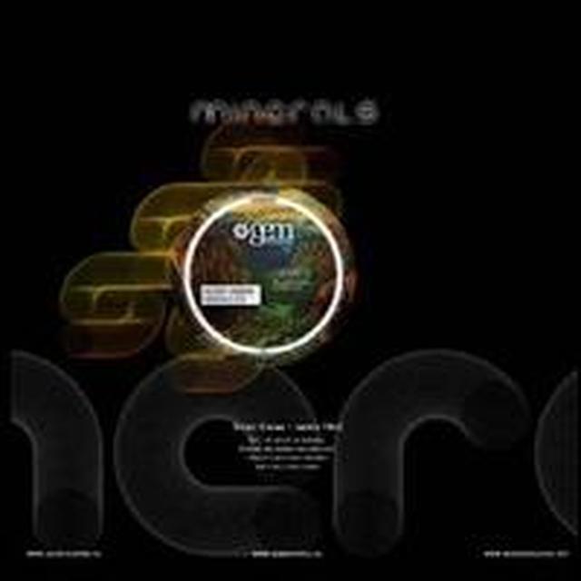 Secret Cinema MINERALS 2 Vinyl Record