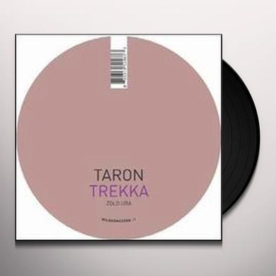Taron-Trekka ZOLD URA Vinyl Record