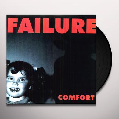 Failure COMFORT Vinyl Record