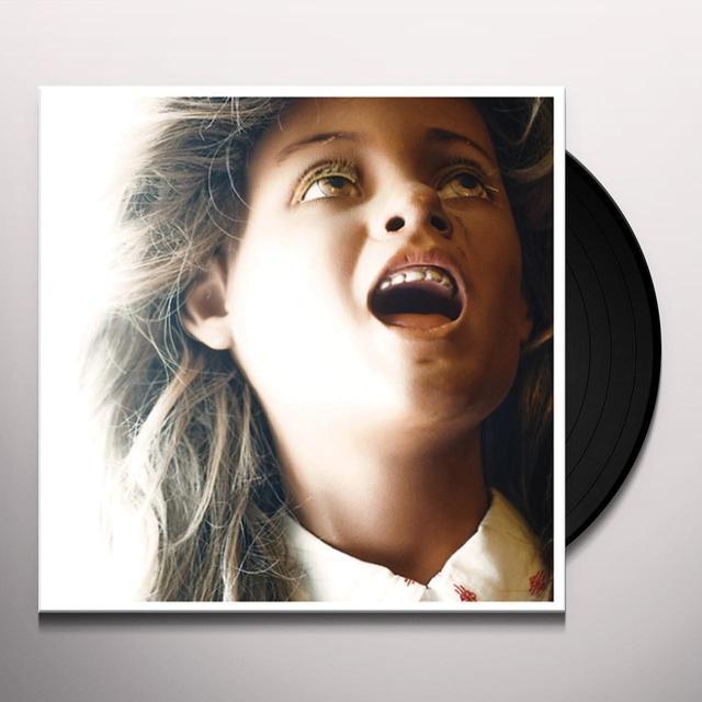 I Am A Vowel BODY CURVES Vinyl Record