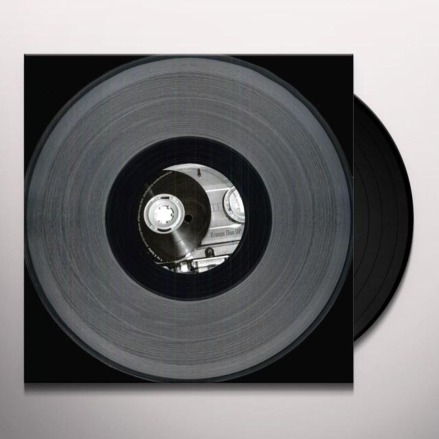 Krause Duo UP (EP) Vinyl Record