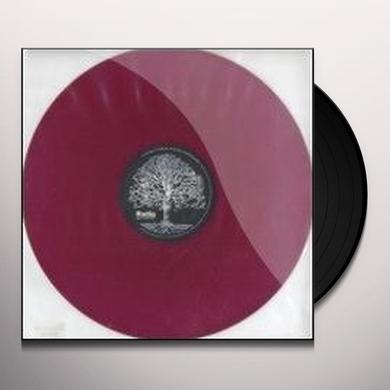 Radiq MO ROOTS Vinyl Record