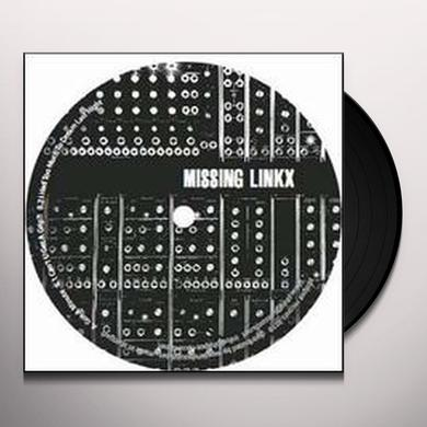 Missing Linkx GOT A MINUTE (EP) Vinyl Record