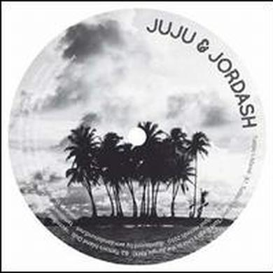 Juju & Jordash TATTOO'S ISLAND Vinyl Record