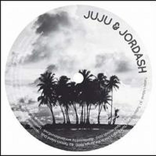 Juju & Jordash TATTOO'S ISLAND Vinyl Record