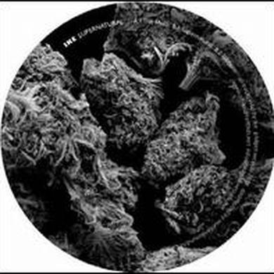 Ike SUPERNATURAL Vinyl Record