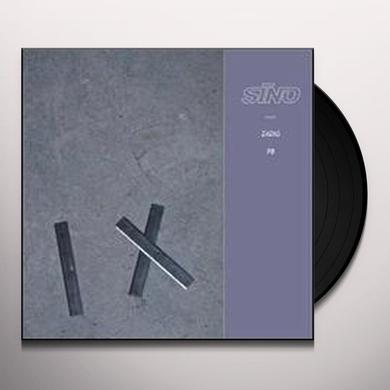 Zadig P8 (EP) Vinyl Record