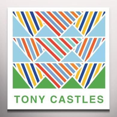 Tony Castles JUICE Vinyl Record - Clear Vinyl