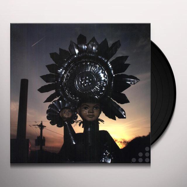 1,2,3 NEW HEAVEN Vinyl Record
