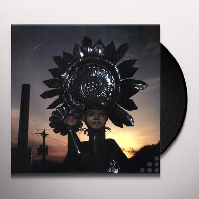 1,2,3 NEW HEAVEN Vinyl Record