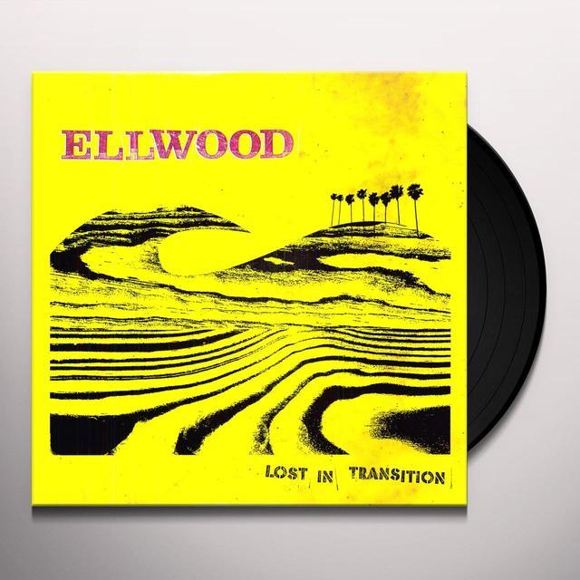 Ellwood LOST IN TRANSITION Vinyl Record